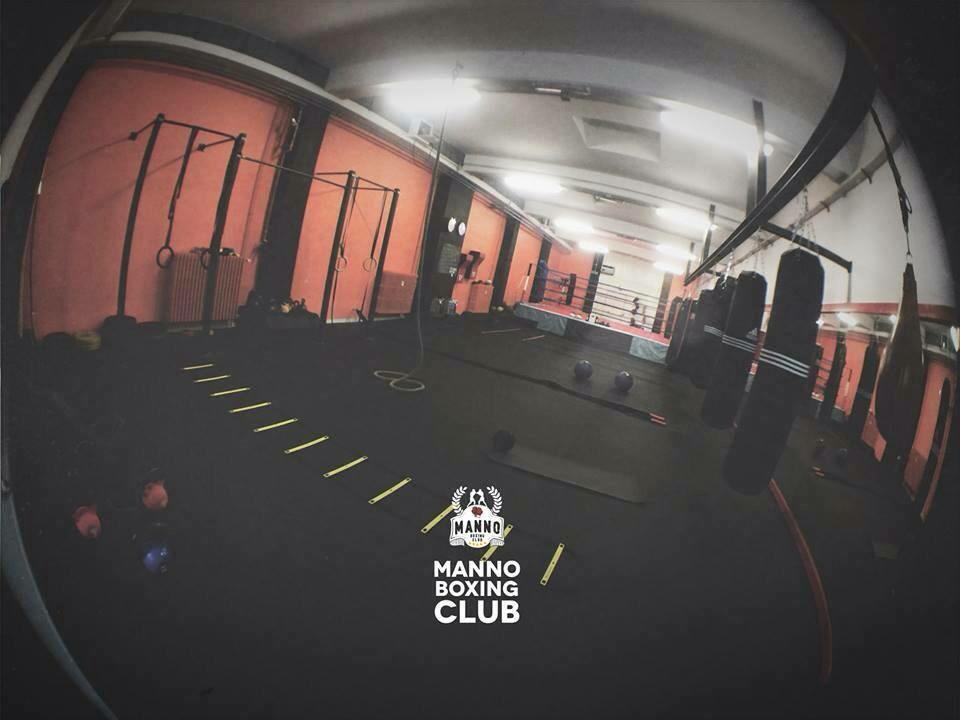 A Torino c'è Manno Boxing Club…una palestra di vita